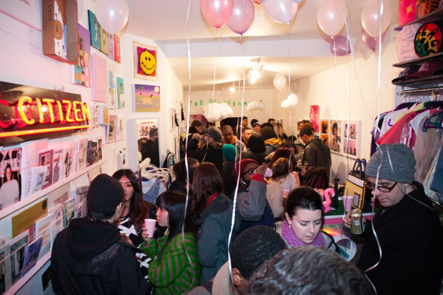 JumpFromPaper X Art Baby NYC Party15